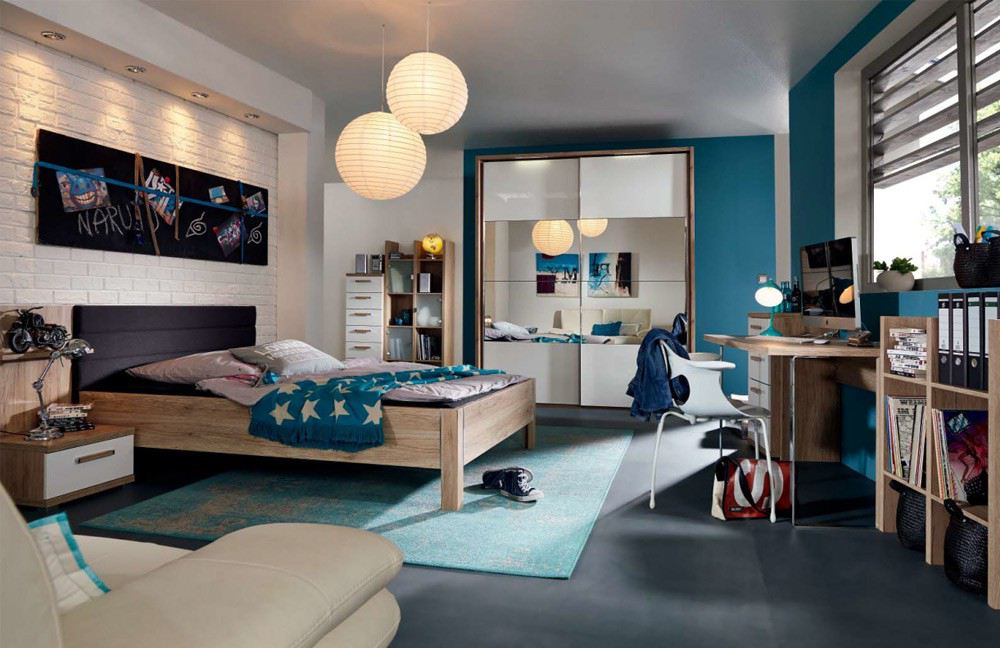 11464 0 jugendzimmer nice 4 home rauch beleuchutng online m bel magazin. Black Bedroom Furniture Sets. Home Design Ideas