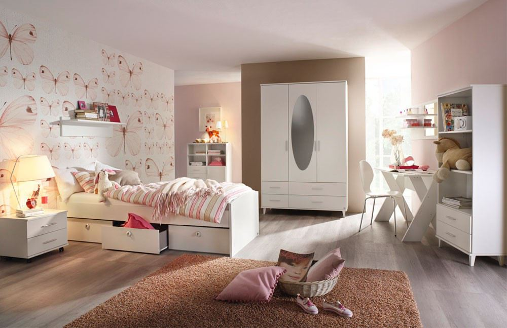 5 einrichtungstipps f r das kinderzimmer online m bel magazin. Black Bedroom Furniture Sets. Home Design Ideas