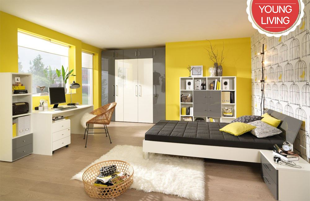 jugendzimmer einrichten. Black Bedroom Furniture Sets. Home Design Ideas