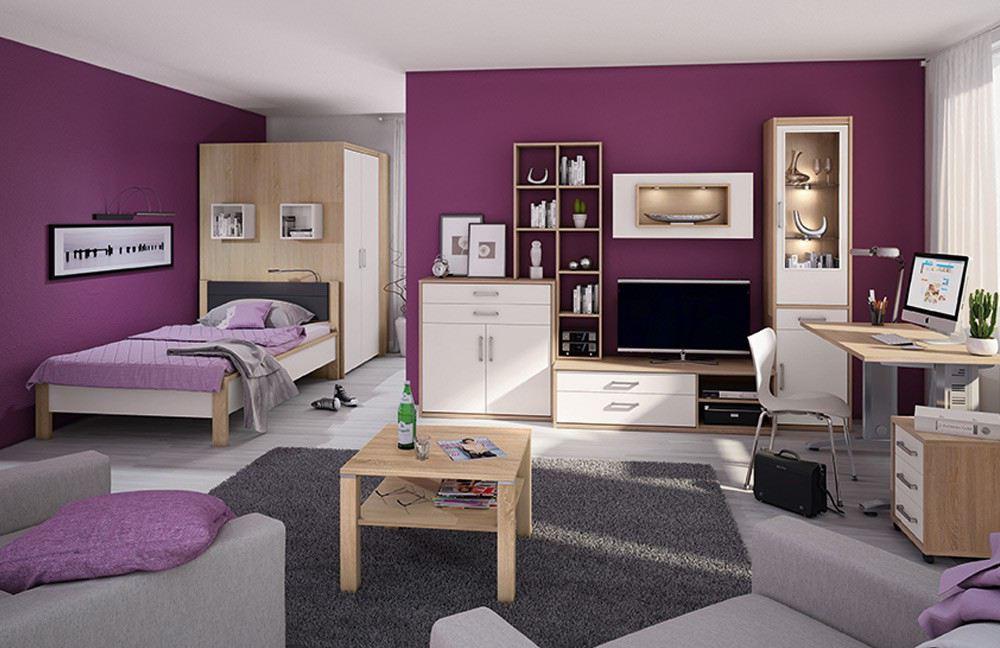 Jugendzimmer Luna von Priess