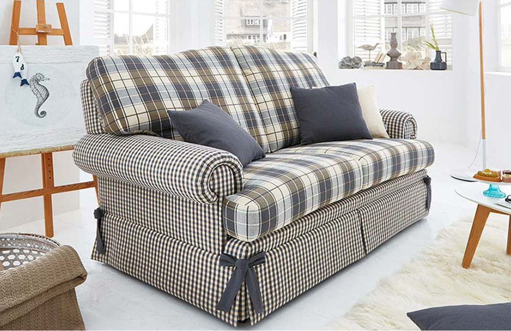 Der landhausstil nat rlich sch ne m bel online m bel for Sofa landhausstil