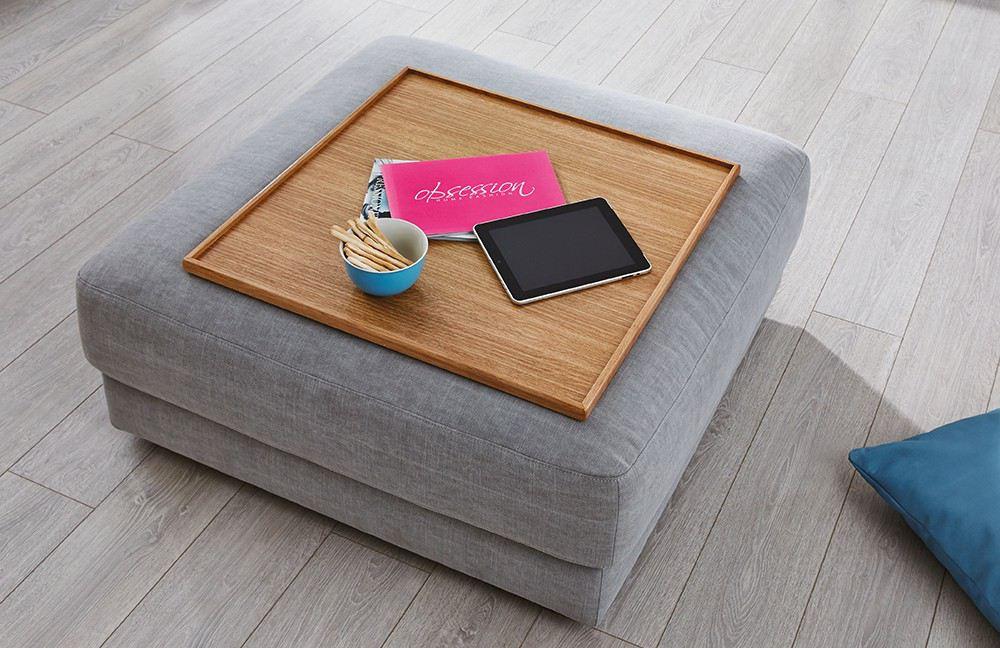 wohnlandschaft grau kingston candy 13047 1 online m bel magazin. Black Bedroom Furniture Sets. Home Design Ideas