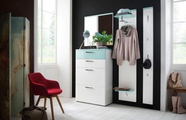 Garderoben-Set Come In von Wittenbreder