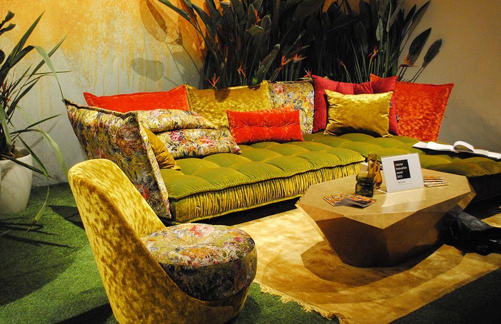 Sofa Ohlinda von Bretz