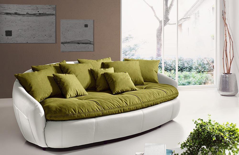 Big Sofa Aruba II von COTTA