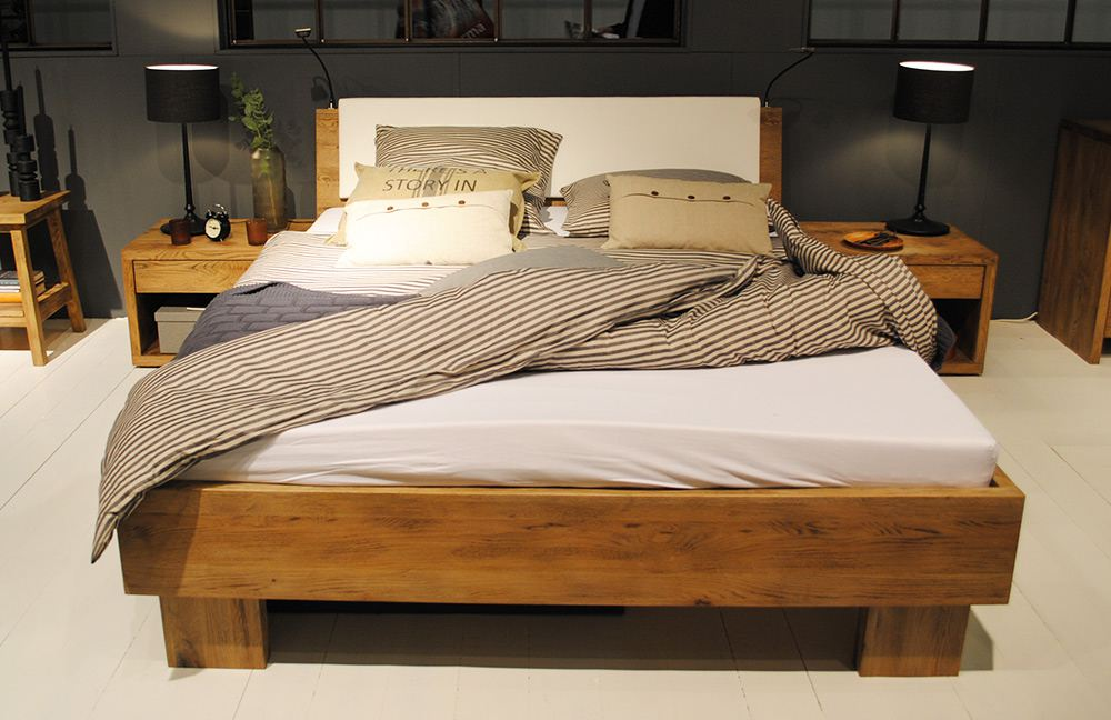 Bett von Hasena