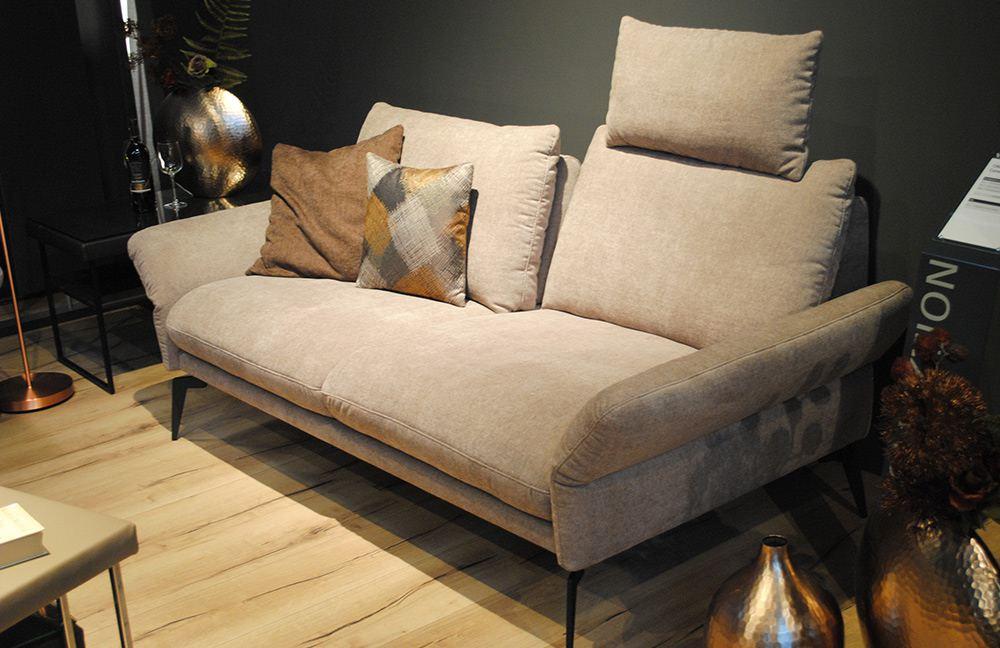 Sofa Cameo von K+W Polstermöbel