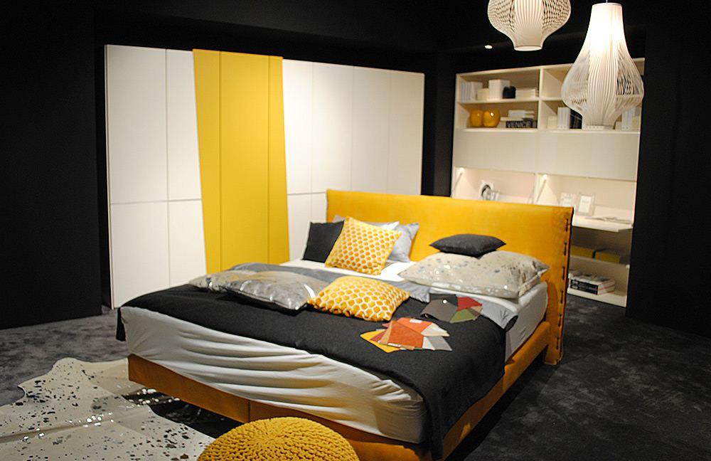 Schlafzimmer s/ash von Loddenkemper
