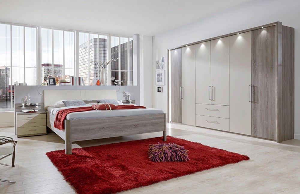 Schlafzimmer Andorra von Wiemann