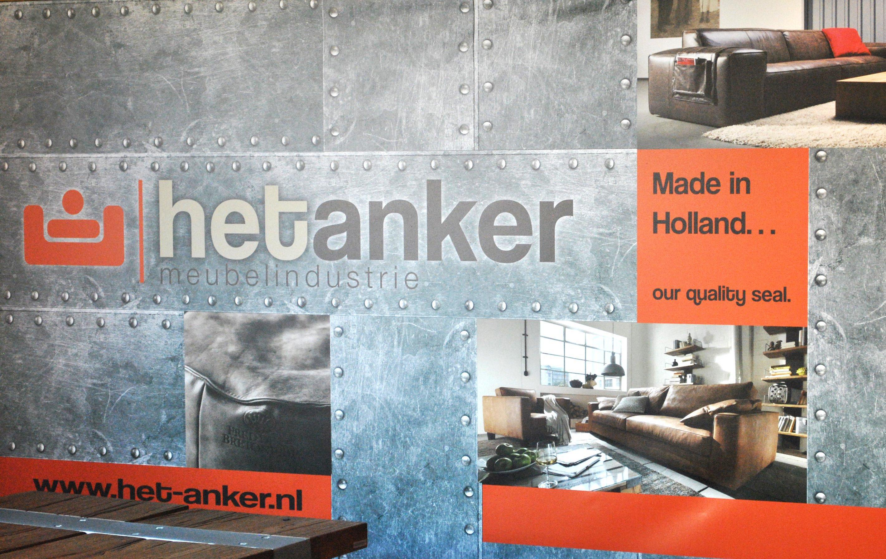 Het Anker Polstermöbel | Online Möbel Magazin