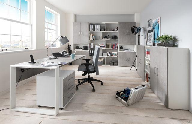 home.office von Röhr-Bush
