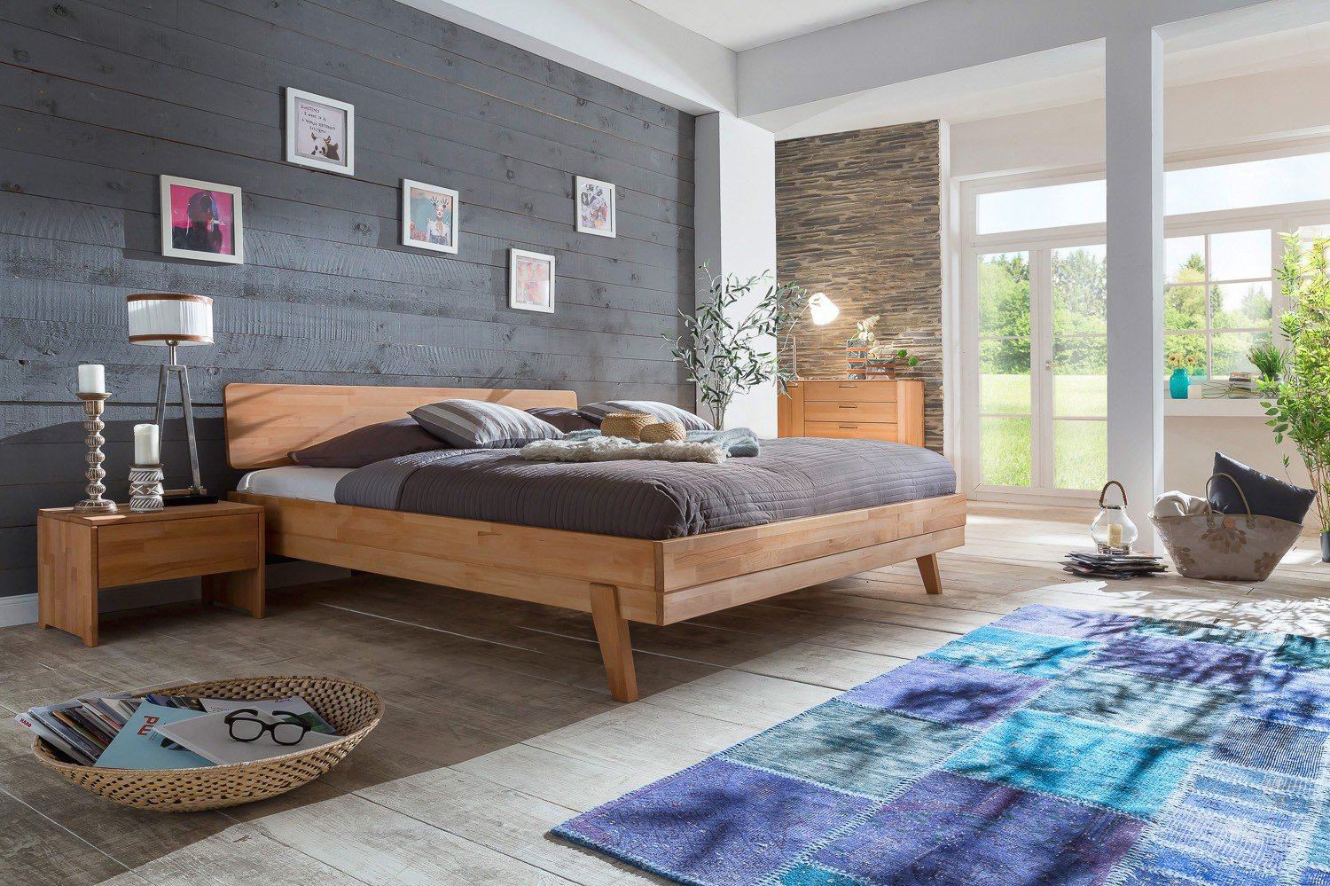 schlafen bei hitze tipps f r sommern chte online m bel magazin. Black Bedroom Furniture Sets. Home Design Ideas