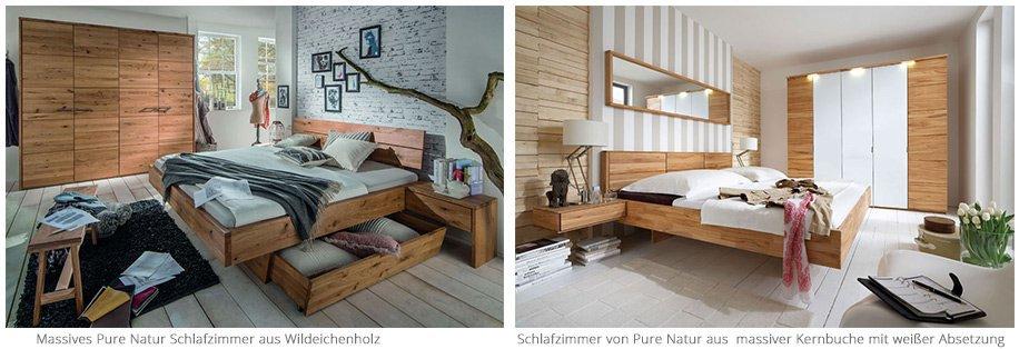 Pure Natur Möbel Aus Edlem Holz Online Möbel Magazin