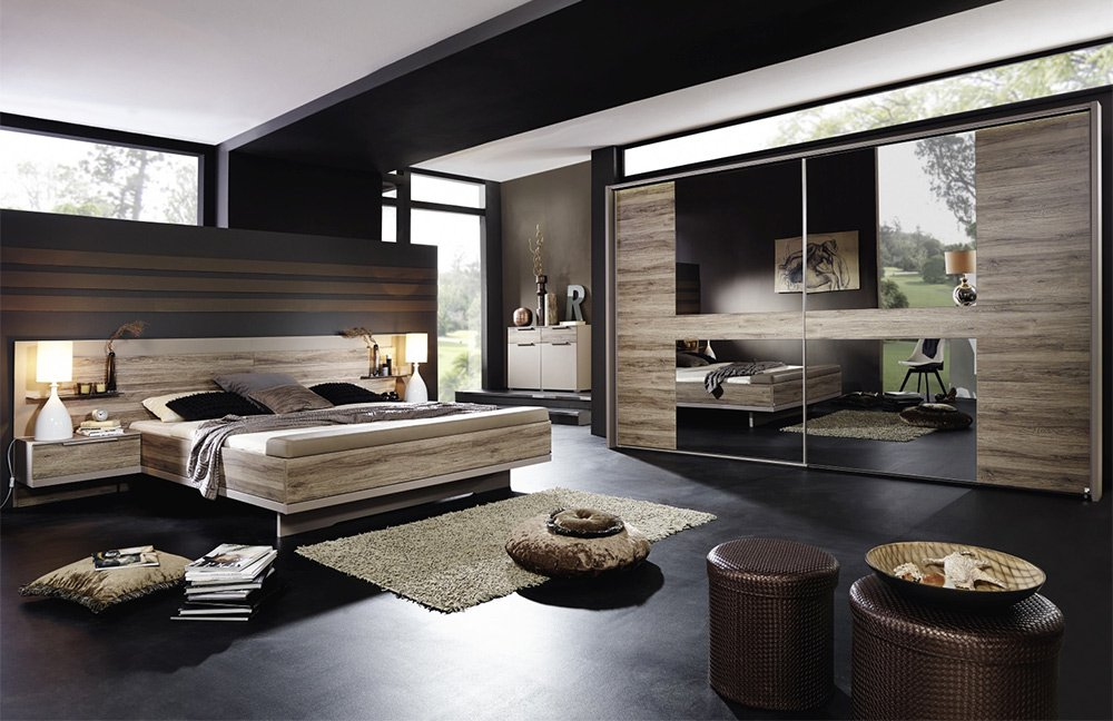 die richtige farbe f r dein schlafzimmer online m bel magazin. Black Bedroom Furniture Sets. Home Design Ideas
