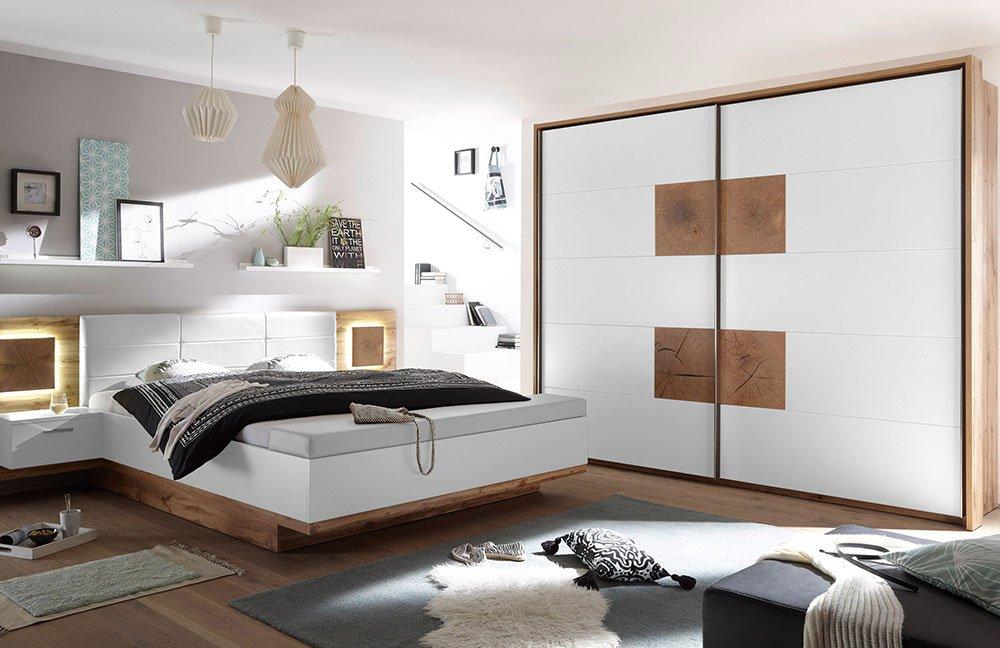 Pol Power Komplett-Schlafzimmer