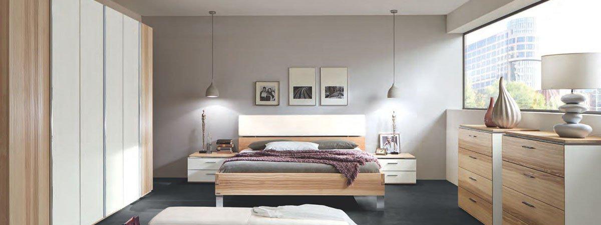 Thielemeyer Schlafzimmergarnitur Loft Slider