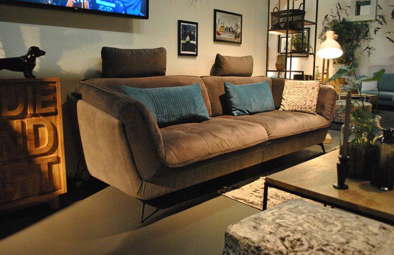 Gutmann Sofa