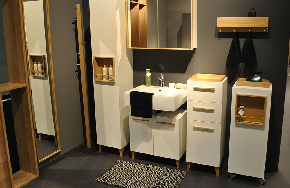 die highlights und trends der imm cologne 2018 online m bel magazin. Black Bedroom Furniture Sets. Home Design Ideas
