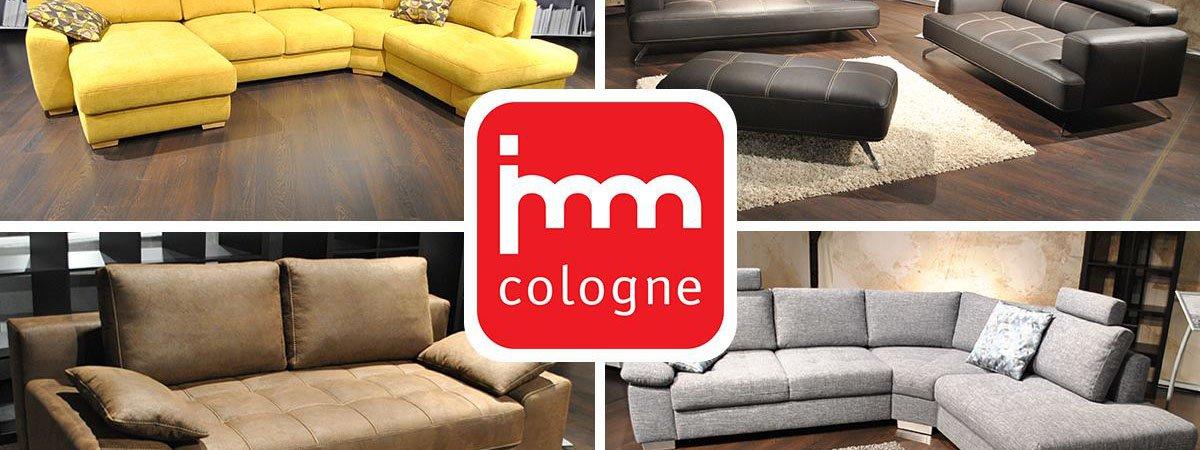 IMM Köln Einrichtungsmesse