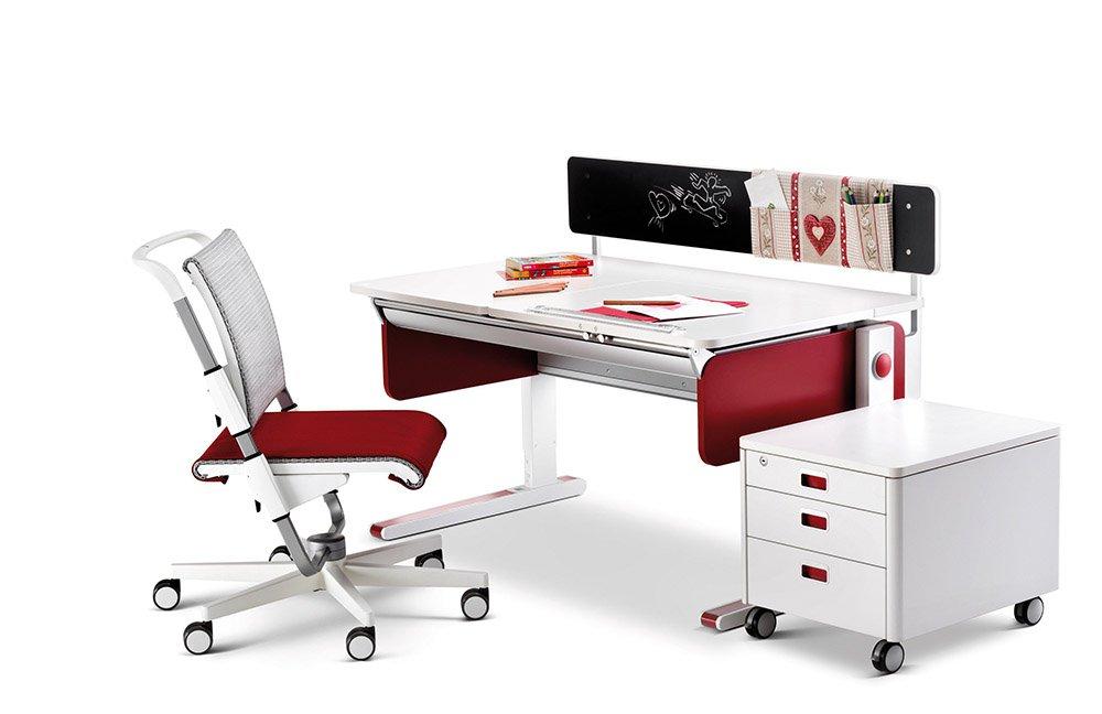 Schreibtisch Kinder Moll 2021