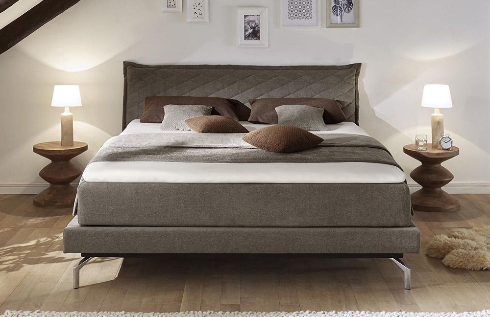 Femira Boxspringbetten - Luxus im Schlafzimmer | Online ...