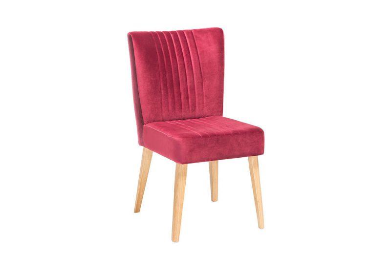 stuhl standard furniture jan pantone living coral