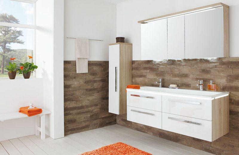 Badezimmer Starline von puris