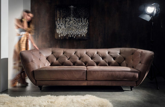 Titelbild Chesterfield Sofa Pure Natur