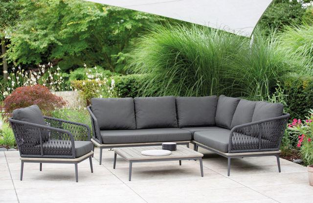 Freeport von Niehoff Garden - Loungemöbel