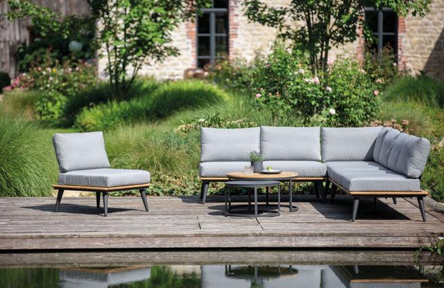 Serra von Niehoff Garden - Loungemöbel
