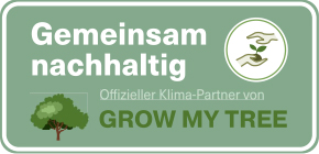 Schlaraffia-Gewinnspiel: Gemeinsam nachhaltig - GROW MY TREE