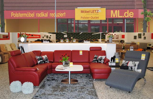 Möbel Letz | Polster-Outlet